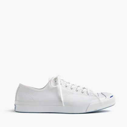 J.Crew+-+Converse®+Jack+Purcell®+signature+sneakers
