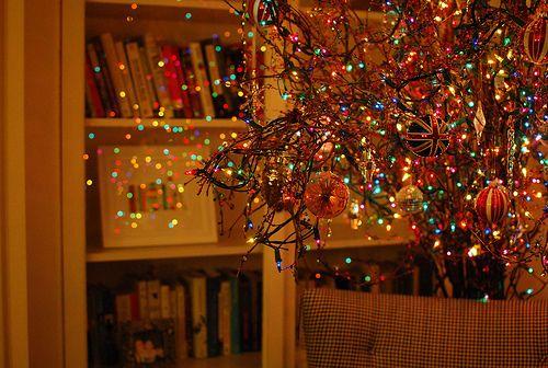 (7) Tumblr winter  lights  #bright