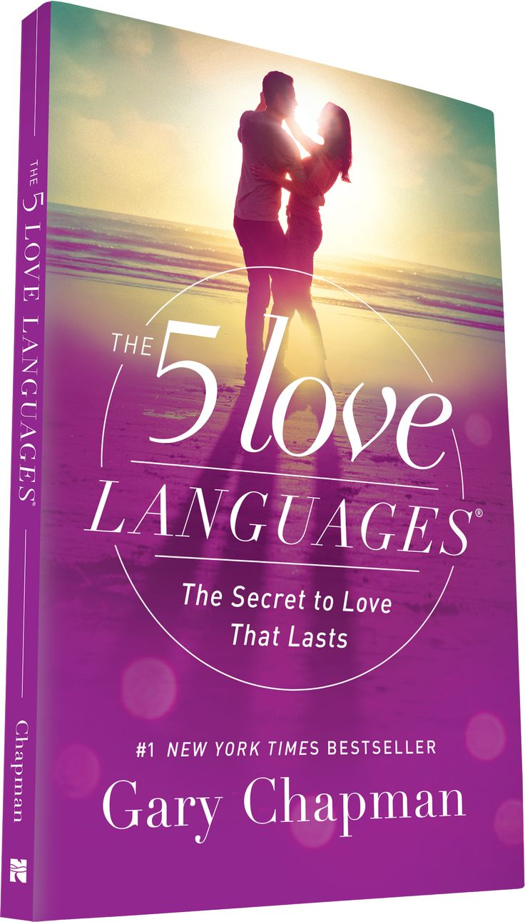Important read for anyone who wants to build long-lasting, health relationships. Learn to practically speak the 5 love languages.