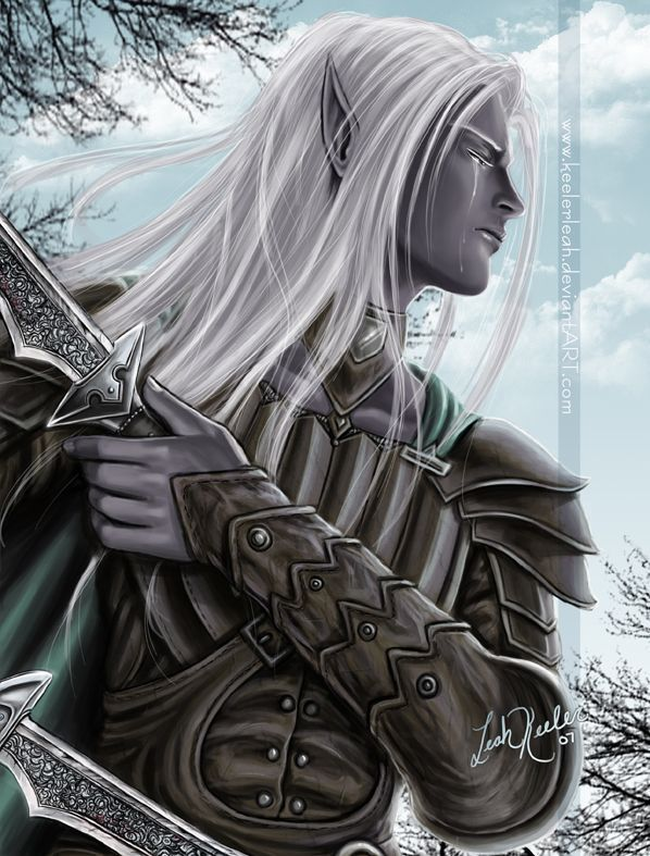 Male drow! | Love for the Drow! | Pinterest | Just love ...