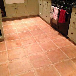 Calcutta Terracotta Ceramic Floor Tile