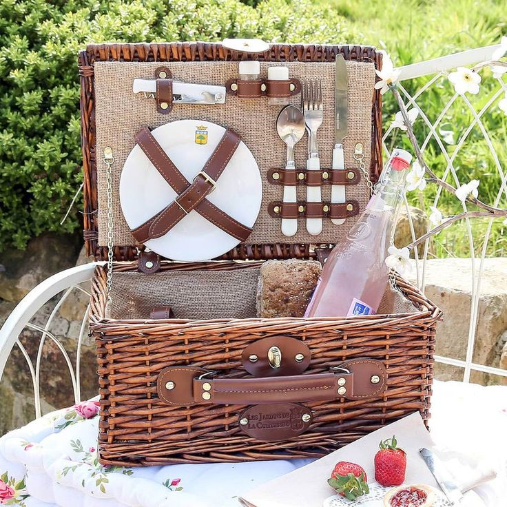 A picnic proposal from Not on the High Street