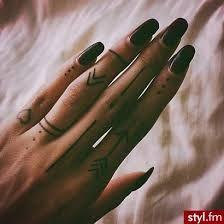 Znalezione obrazy dla zapytania rękaw tatuaż damski