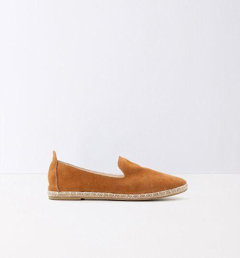 Semišové+letní+boty