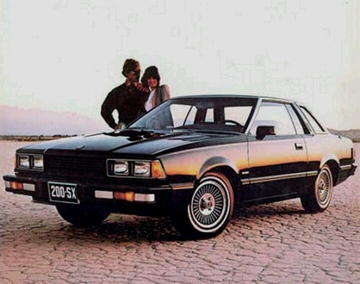 Best Datsun To Nissan Classic Cars Images On Pinterest