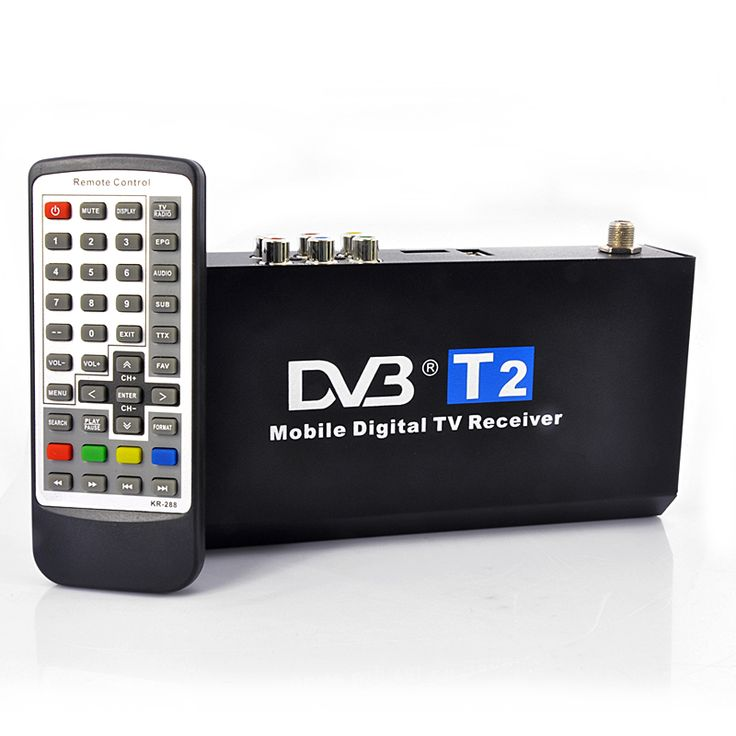 Car DVB-T2 Digital TV Receiver - H.264, HDMI 1080P =====> This new second generation car mobile DVB-T2 receiver decodes not only MPEG-1, MPEG-2, MPEG-4, but also H.264 high definition signal up to 1920x1080p! Simply connect this to your existing car DVD player and begin receiving DVB-T2 digital TV in your car for the ultimate in in-car entertainment!