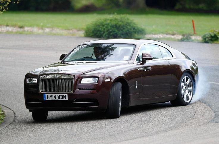 Rolls-Royce Wraith yorum, Rolls-Royce Wraith kullanıcı yorumları  https://www.kullananlar.com/rolls-royce-wraith.html