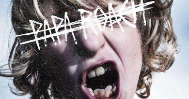 Brutal! Escucha None Of The Above quinto sencillo del nuevo álbum de Papa Roach. (Audio)