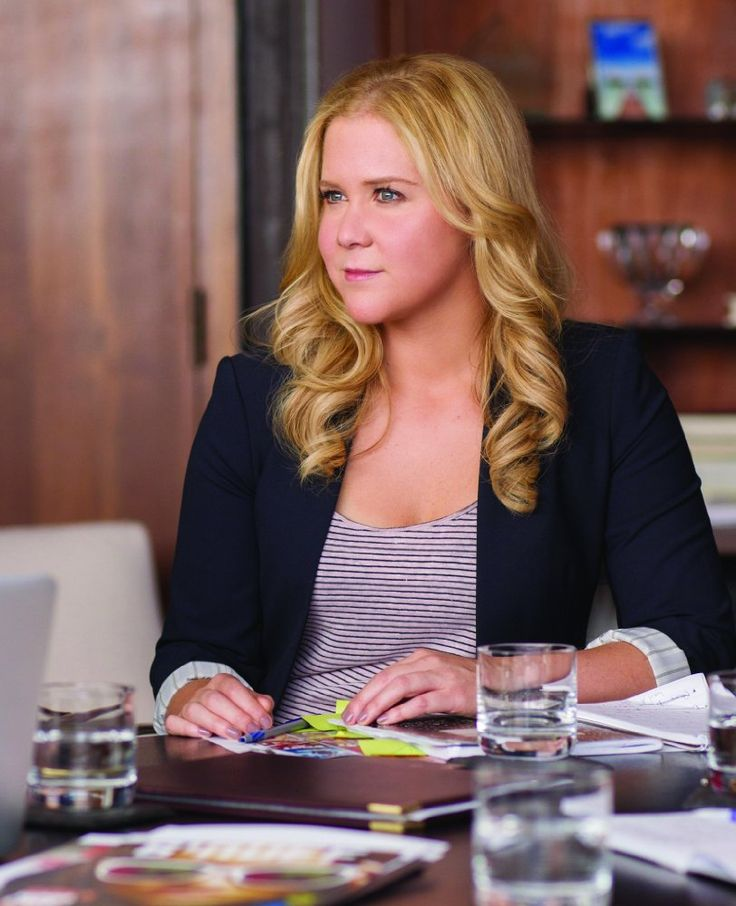 Amy Schumer To Play 'Barbie' In A Live Action Film