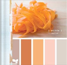 Design Seeds® | for all who ❤ color | nature tones