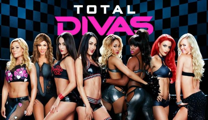 how to become a wwe total diva