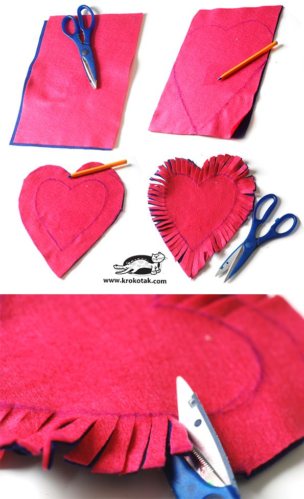 Easy Sew Heart Pillow: 25+ unique Heart pillow ideas on Pinterest   Cushions to make    ,