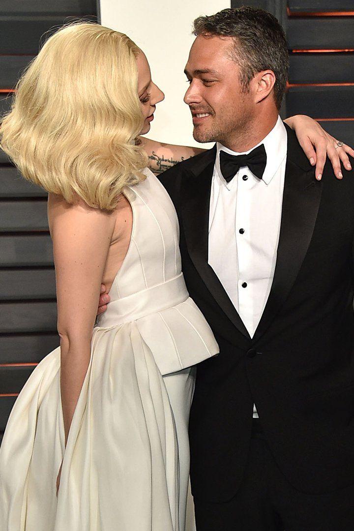 Lady Gaga Wedding Present