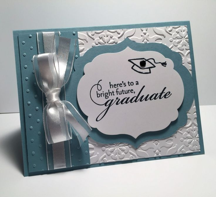 Baja Breeze Graduation card by bettystamper3556 - Cards and Paper Crafts at Splitcoaststampers