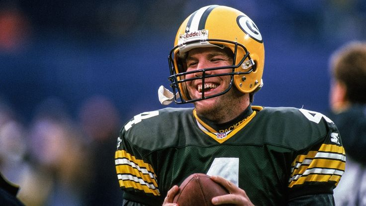 Brett Favre fandom has driven one Sporting News staff writer to great extremes.