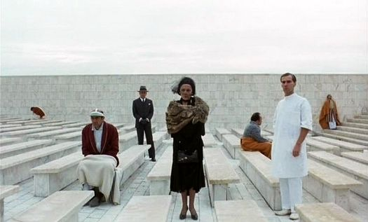 International Cinema Review: Bernardo Bertolucci | Il conformista (The Conformist)