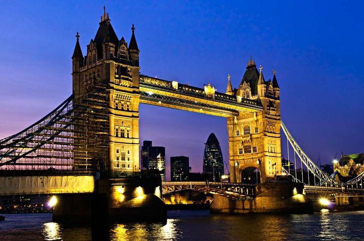 Exclusive Escapes: LONDON