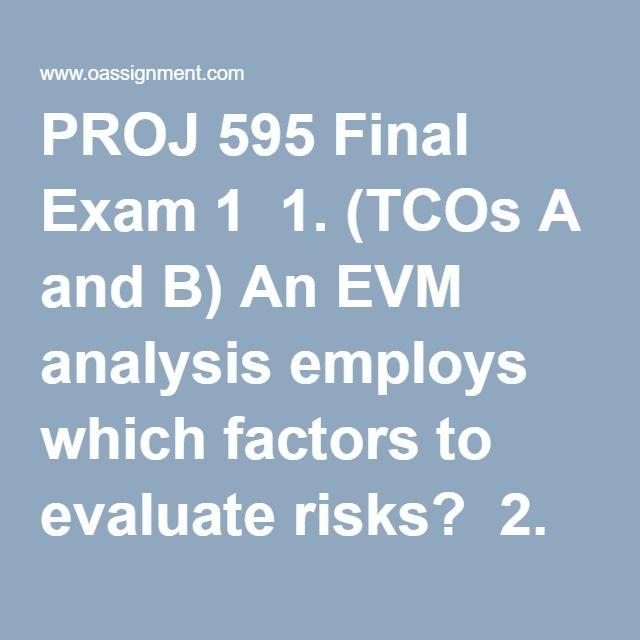 proj 598 week 5 scenario you decide Proj 420 week 5 risk register by owen cruz on 12  mktg 320 week 6 you decide solution by owen cruz on 12  mgt 401 week 2 dq 2 scenario by owen cruz.