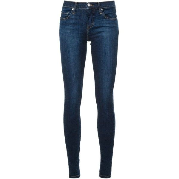 Nobody Denim Geo skinny jeans ($199) ❤ liked on Polyvore featuring jeans, blue, super skinny jeans, cut skinny jeans, skinny jeans, blue jeans and skinny fit jeans