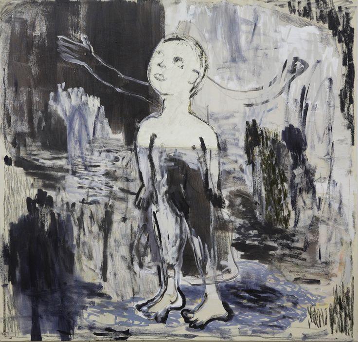 Tuukka Tammisaari Painter b. 1984 Lives and works in Helsinki, Finland.