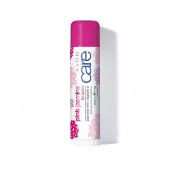 Avon Care Serisi : Avon Care E Vitamini İçeren Yasemin Kokulu Dudak Balmı