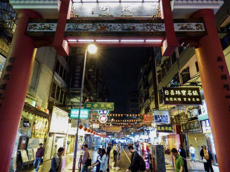 Quer viajar barato? Veja no blog o roteiro e guia grátis com dicas de atrações e pontos turísticos de Hong Kong, China, como Ilha de Hong Kong, Kowloon e +!