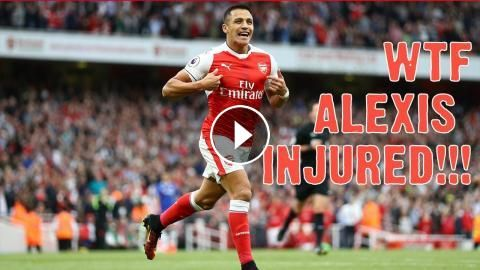 Arsenal News - WTF Alexis Sanchez Injured!!: WTF Arsenal Alexis Sanchez Injured!! SUBSCRIBE HERE: For Business Enquiries:…