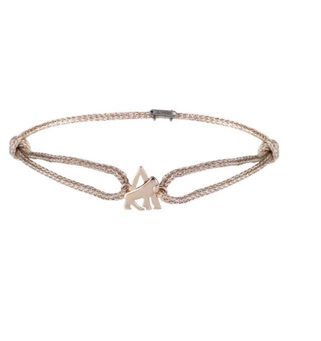 Aspinall metallic bracelet - Tada & Toy