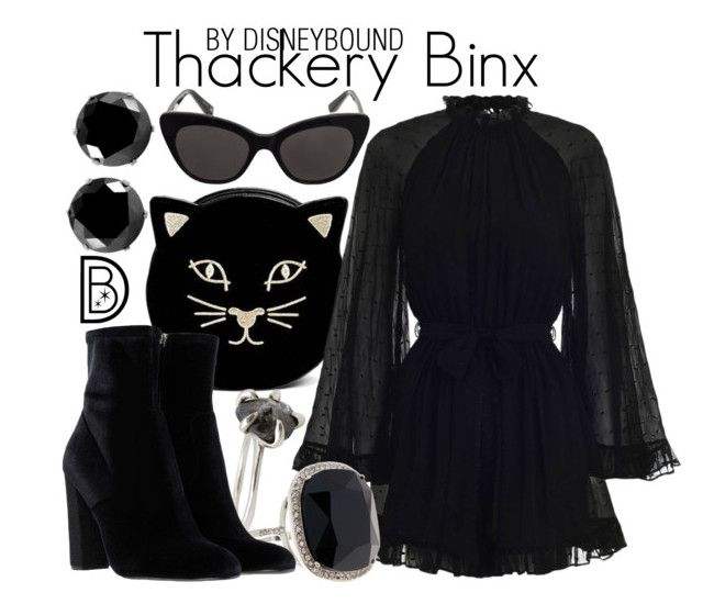 Thackery Binx by leslieakay on Polyvore
