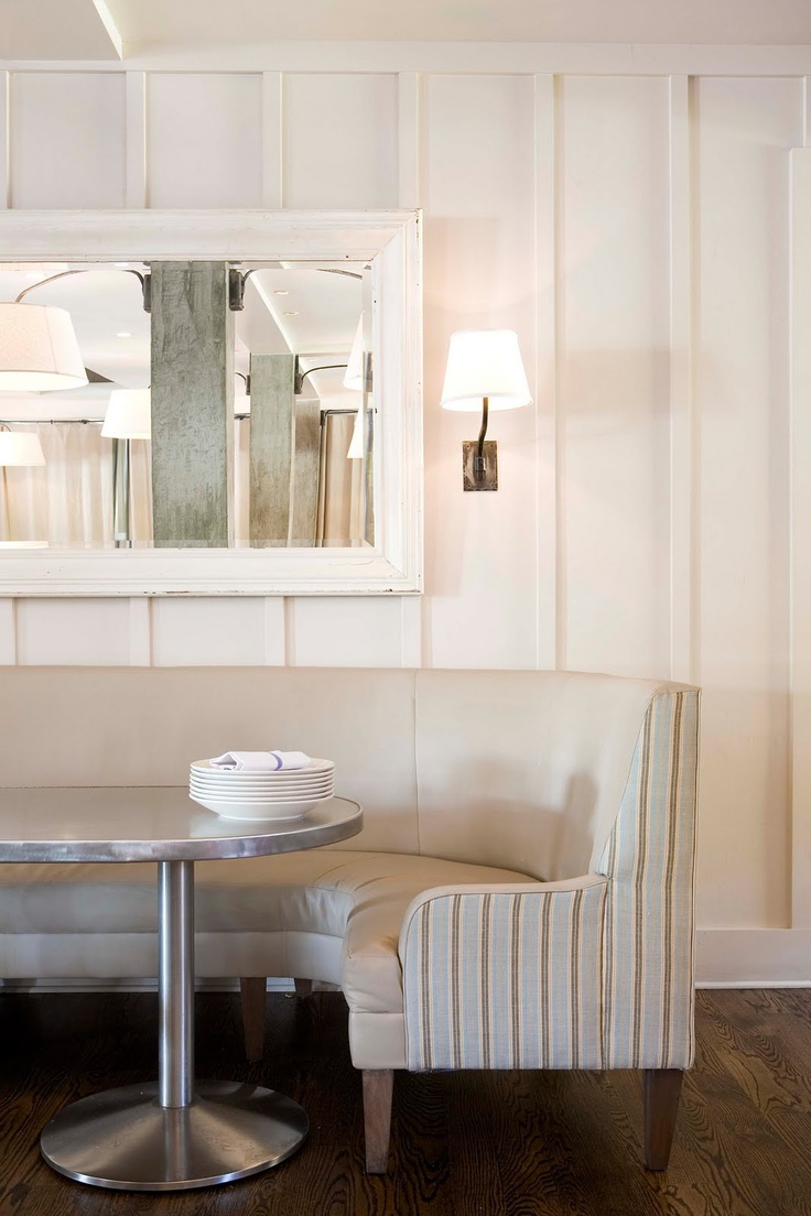 Banquette Bench Kitchen 74 Best Banquettes Images On Pinterest Banquette Seating