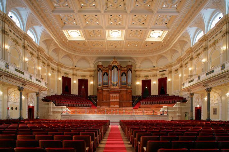 concertgebouw amsterdam - Google zoeken