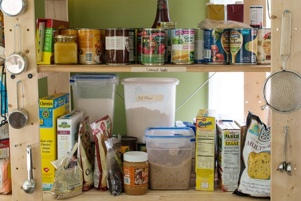 #HowTo Stock Up Your Kitchen