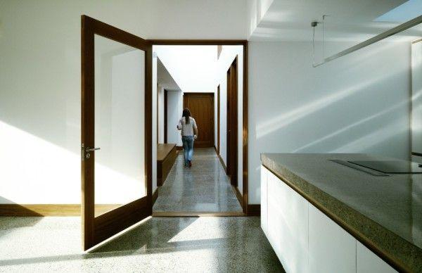 Unique Interior Decorating Exposed Brick House Design Ideas in Dublin 600x388 Decorating Exposed Brick House Design Ideas in Dublin
