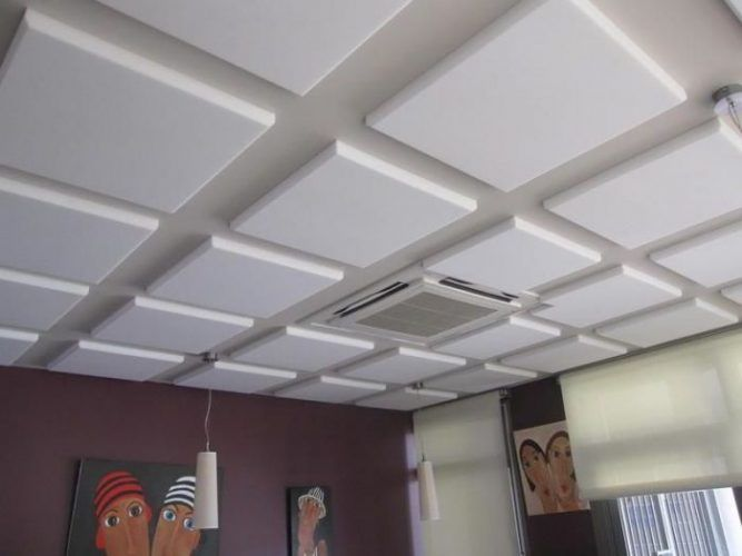 Amazing  Stunning Basement Ceiling Ideas Are Completely Overrated