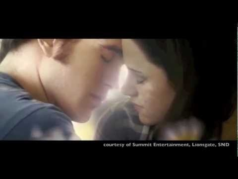 A Thousand Years part 2 Twilight Music Video - Edward & Bella, Love Story