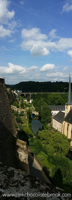 #Luxembourg city, LUXEMBOURG Do you need #business consultancy in Luxembourg? http://www.companyformationluxembourg.com/luxembourg-germany-double-tax-treaty