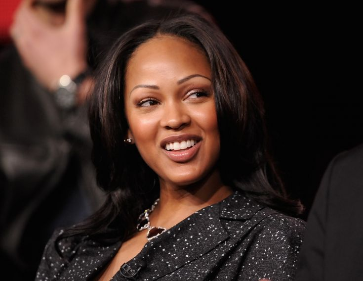 Meagan good official web site