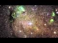 O astrónomo Joe Liske (também conhecido por Dr. J) apresenta os vencedores do concurso de processamento de imagens de tesouros escondidos, um concurso de 2012, que desafiou o público a descobrir espetaculares imagens do Telescópio Espacial Hubble que nunca foram lançadas. Veja os resultados aqui.