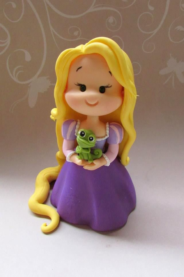 Deco Rapunzel                                                       …