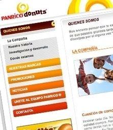 Panrico suspende temporalmente el pago de las nóminas de 4.000 trabajadores - Dulces Noticias. La publicación mensual de los profesionales del mercado de impulso