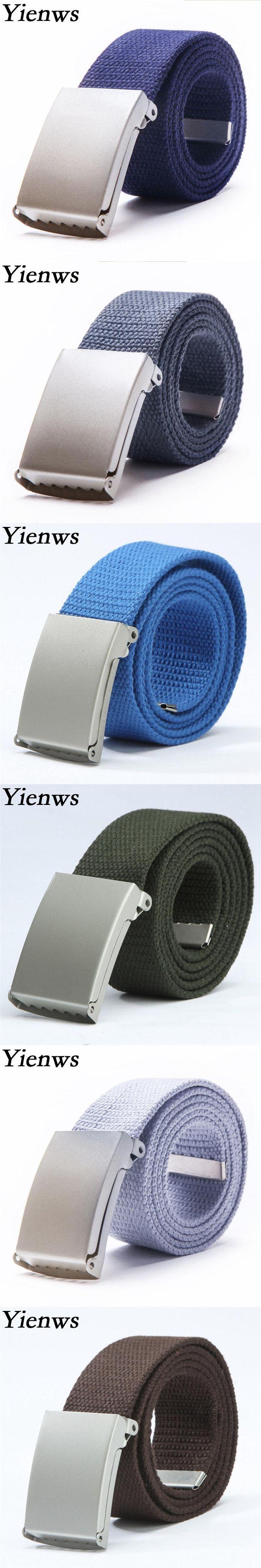 Yienws Black Pink Boy Girl Belt Strap Children's Belts Western Cowboy Belt Kemer For Jeans Outdoor YB004