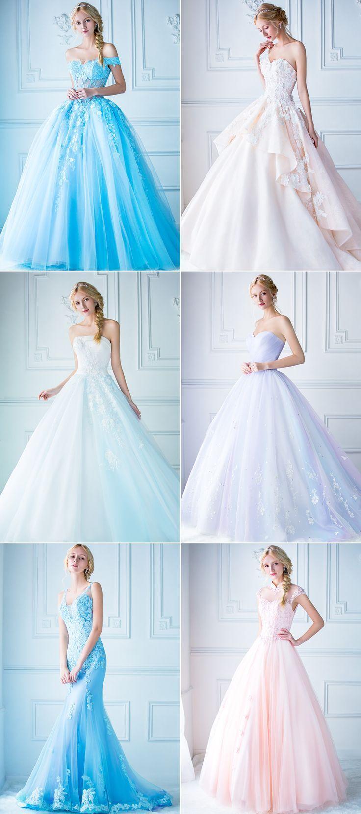 4 wunderbar romantische Prinzessin würdige Kleider für Sommer