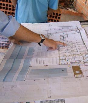 Architect, Architecture and Civil Engineering in Algarve, Portimão, Lagos, Lagoa, Carvoeiro, Aljezur, Sagres, Monchique, Silves, Albufeira, Loulé