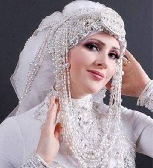 17 Best Images About Muslim Wedding Traditions On