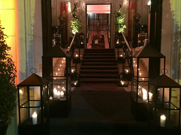 Entrada a la mansion de hotel four seasons fiesta de 15 for Casa de eventos la mansion sabanalarga