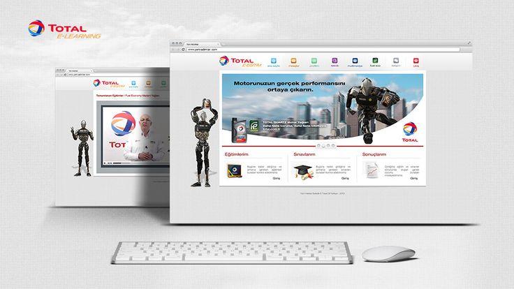 Ürünler ile ilgili konularda eğitebilmek ve sınava tabi tutabilmek amacıyla geliştirilmiştir. Ayrıca sürekli olarak güncellenmekte olan ürün bilgi formları, broşürler, kataloglar, teknik bültenler de bu sistem üzerinden kullanıcılara ulaştırılmaktadır. Bu amaç doğrultusunda gerçekleştirilen Yeni Adımlar Entegre Projesi; e-eğitim ve sınav sisteminden oluşmaktadır. www.behance.net/gallery/41127749/Yeni-Admlar