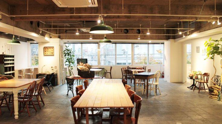 【秋葉原4分】キッチン付きパーティ・イベントスペース のカバー写真