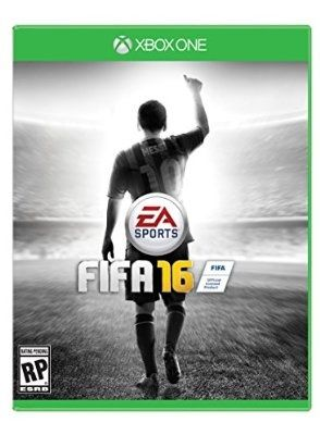 awesome FIFA 16 - Xbox One - For Sale Check more at http://shipperscentral.com/wp/product/fifa-16-xbox-one-for-sale/