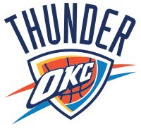 Don't miss an Oklahoma City Thunder game at the Chesapeake Energy Arena. #OKC
