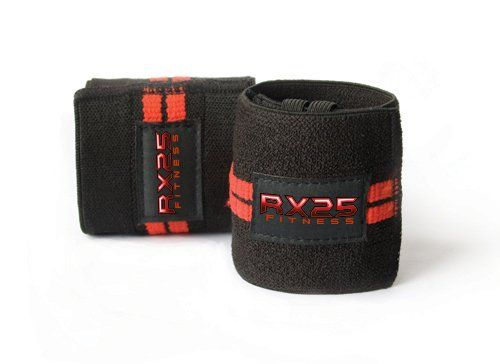 TOPSELLER! #1 Rated Weight Lifting Wrist Wraps b... $17.99